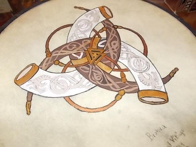 Brahva's Drum
